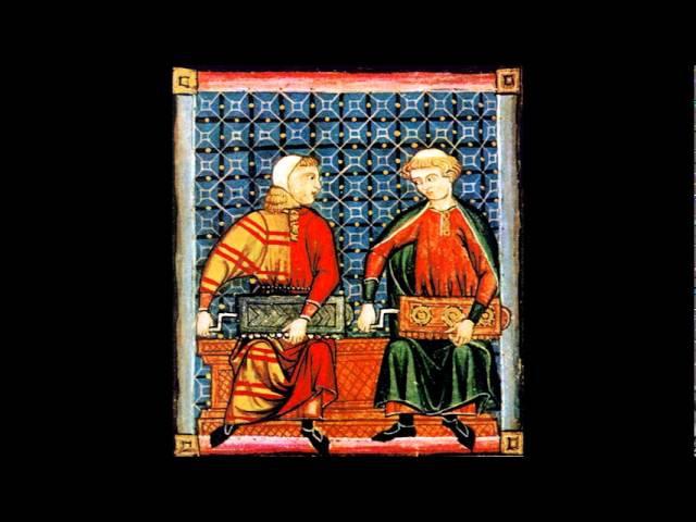Guillaume de Machaut Liement me deport Virelai