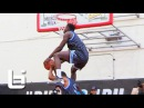 Rawle Alkins BearDown Beast from the Empire to the HoopState Official Senior MIxtape