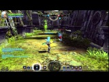 Dragon Nest PvP - Sniper mix #2