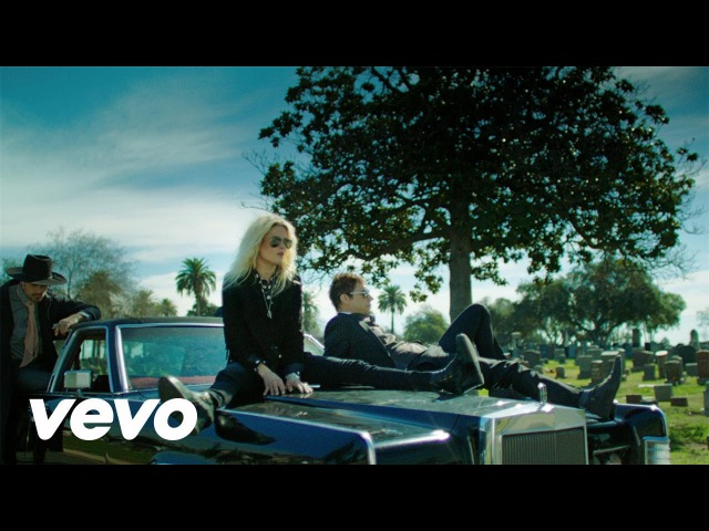 The Kills - Doing It To Death (Official Video)