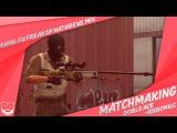 Matchmaking: KUNG-FU FREAK OF NATURE vs. MIX