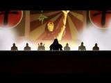 Легенда о Корре/The Legend of Korra (2012 - 2014) ТВ-ролик №2