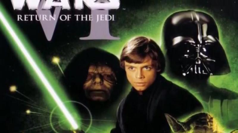 Фактология о Звездных войнах