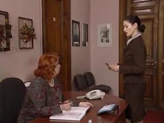 Тайны следствия 6 сезон 8 серия. Защита свидетеля. Часть 2