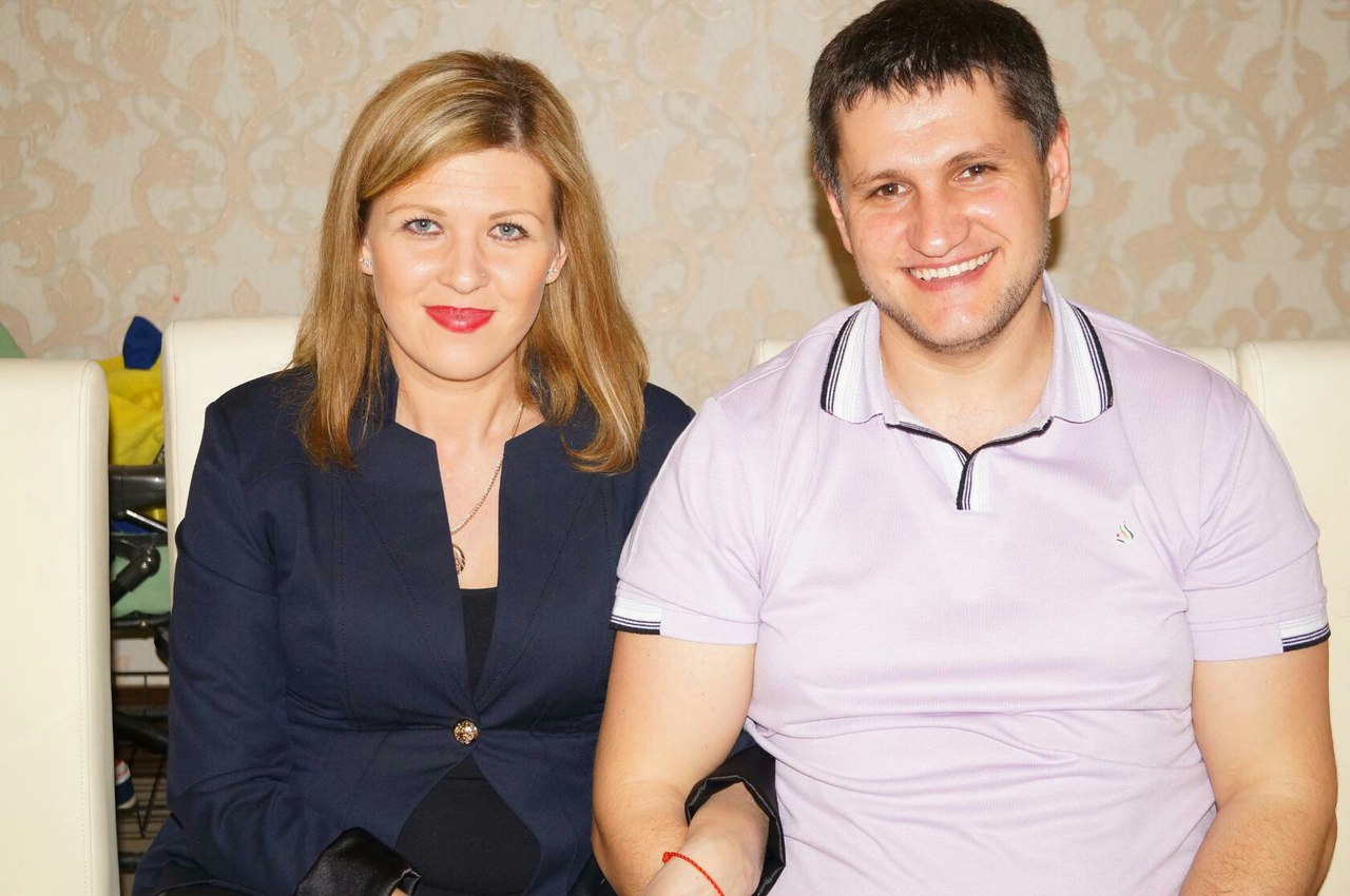 Светлана Головко, Днепропетровск - фото №2