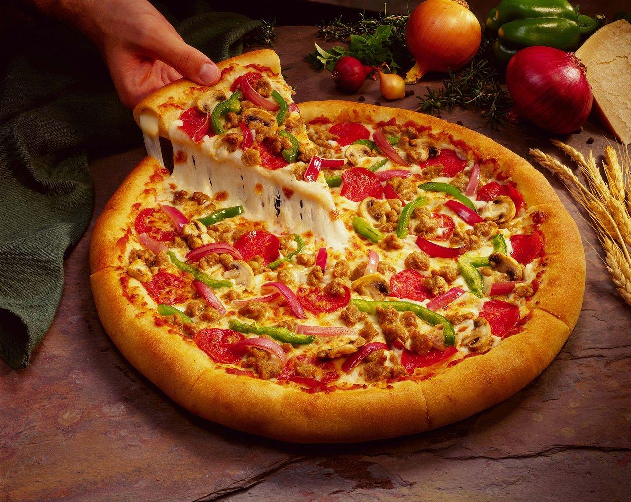 Ваши отзывы: Пицца в Коломне. Рейтинг коломенских пиццерий. Опрос-справка.