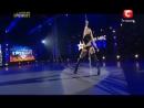 Украина мае талант 5 сезон - Анастасия Соколова - YouTube_0_1451117329467