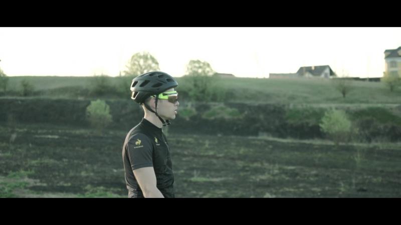 Maks Nugumanov / Road bike motivation