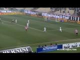 Карпи - Палермо 1:1. Обзор матча. Италия. Серия А 2015/16. 22 тур.