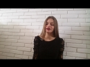 The HARDKISS - Прірва (cover by Alina Kubrak)