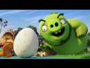 Angry Birds в кино (The Angry Birds Movie) (2016) трейлер русский язык HD (Энгри Ангри бердс фильм)