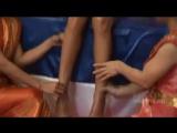 ирена понорошку - тайский массаж