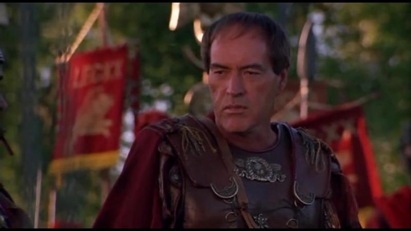 Аттила-завоеватель (2001). Битва на Каталаунских полях