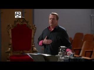 Американская семейка/Modern Family (2009 - ...) ТВ-ролик (сезон 4, эпизод 14)