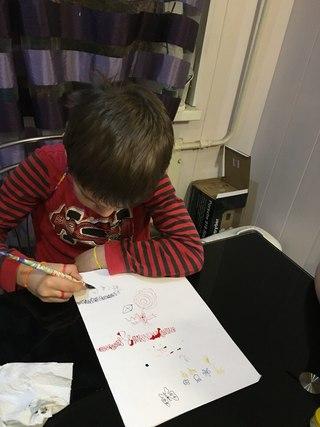 Kalligrafinja ru сайт о каллиграфии