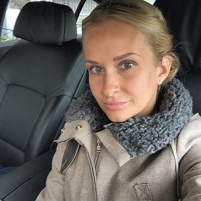 Alena Luchenkova