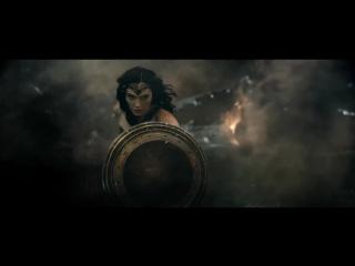 2016 | «Бэтмен против Супермена: На заре справедливости» | Дублированный трейлер к фильму #3