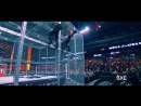 WWE Seth Rollins Vs Dean Ambrose Hell In A Cell 2014 Highlights HD