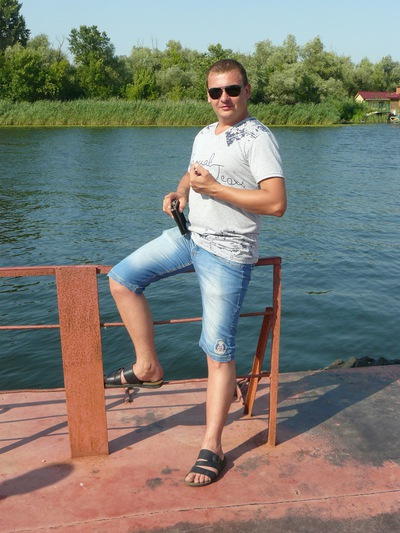 Александр Колисниченко