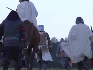 Тайны Ордена Тамплиеров. Часть 1_ Истоки (документальный фильм).