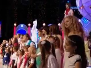 Фрагмент эфира (ПТВ-Москва, 01.05.2016)