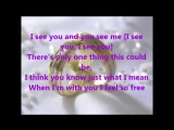 Tiesto feat. Rachael Starr- I love you (To forever Moonbeam Remix) LYRICS