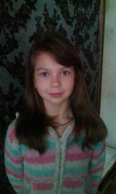 Вероника Захарова - фото №1