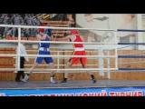 Киреев Александр (раунд3)