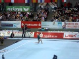 Джоанна Каас: гимнастика в 86 лет!