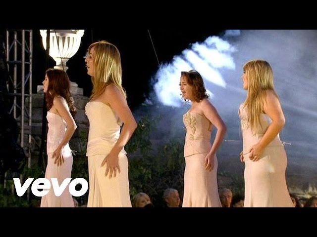 Celtic Woman - Non Cè Piú