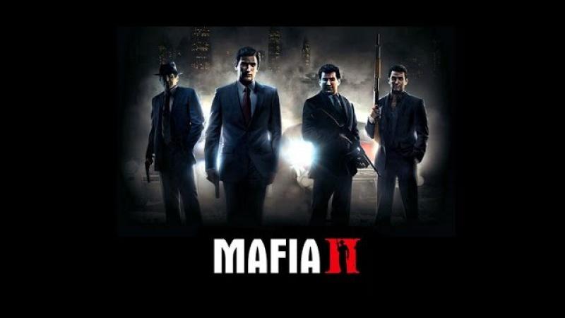 Mafia 2: Неугомонные