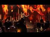 Сабрина исполняет «Smoke and Fire» на «Radio Disney Music Awards» 2016