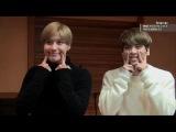 ENG 160223 Taemin - Jonghyun's Blue Night Radio