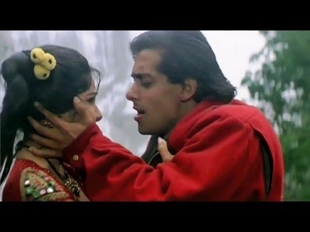 Aao Main Padha Doon Tumhein A.B.C Full HD Song | Kurbaan | Salman Khan, Ayesha Jhulka