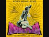 The Fort Knox Five - Bhangra Paanch (Thomas Blondet Second Sky feat Zeb Dub Remix)
