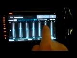 Универсальная автомагнитола Sound Box SB-422DVD (Android 4.2.2)