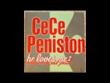 CECE PENISTON - He Loves Me 2 (Steve 'Silk' Hurley's 12