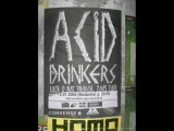 Acid Drinkers - Solid Rock