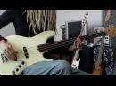 Dirty Fretless Rock Bass 2