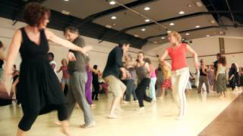 5 Rhythms Totnes A Conscious Dance Practice a film by Emma Goude of Green Lane Films