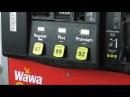Бензин в Америке октановое число