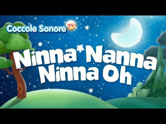 Ninna Nanna Ninna Oh Canzoni per bambini di Coccole Sonore