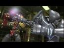 Живая сталь часть 2-Danger(Битва против всех роботов)