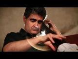 Renaud Garcia-Fons - Preview - Solo, the Marcevol Concert