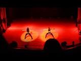 Танцы на ТНТ Sofa и Юлиана Коршунова