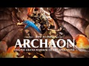 Как покрасить Архаона How to paint Archaon Exalted Grand Marshal of the Apocalypse