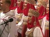 Русский народный хор имени М.Е. Пятницкого  - Конь (И.Матвиенко, А.Шаганов)