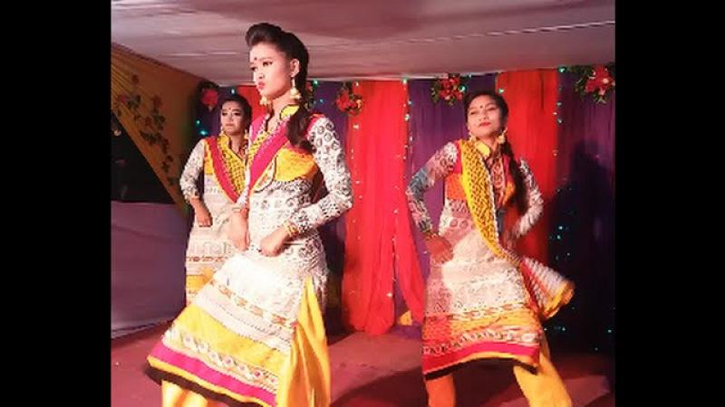 Bangladeshi Wedding Halud Shanda Bangladeshi Wedding Holud Dance Performance