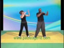 Gospel Groove Workout