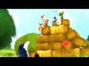 Черепашка Лулу - Как Стать Капитаном